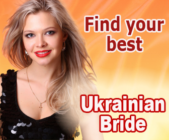 Find your best Ukrainian bride!