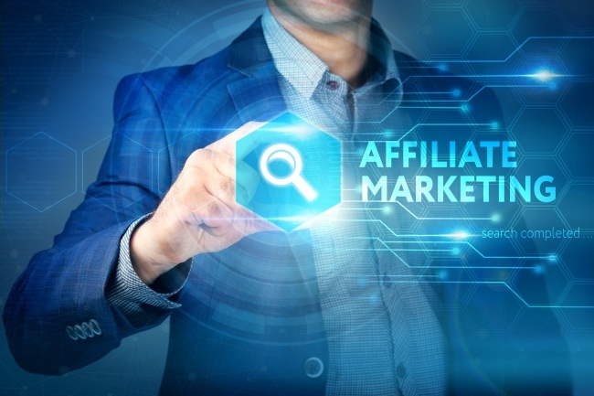 high paying affiliate programs for promotion