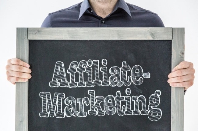 pay per sale often top affiliate programs