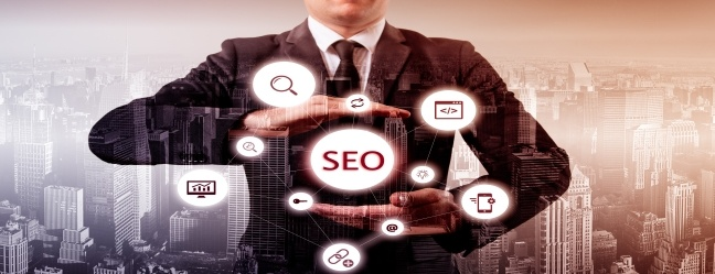 using seo for affiliate marketing