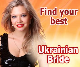 Find your best Ukrainian bride!