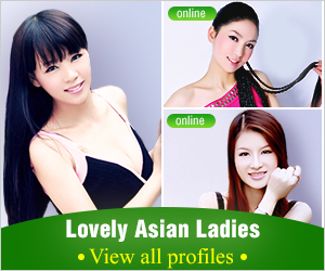 Asian brides for dating and marriage