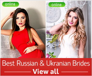 Lovely Russian brides seeking romance